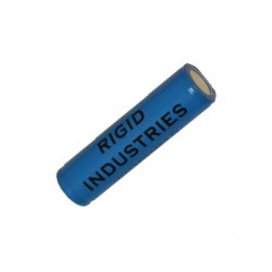 Rigid Industries Replacement 18650 Flashlight Battery