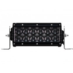 "Rigid Industries E2 Series 6"" LED Light Bar"