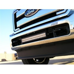 """Rigid Industries Ford F250, F350 11-13 Lower Grill Mount for 20"""" LED"""