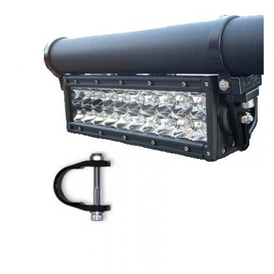 Rigid Industries E-Series LED Clamp System