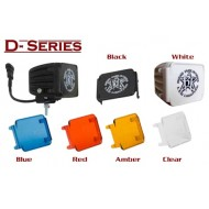 Rigid Industries D-Series Light Cover