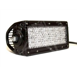 "Rigid Industries ""E"" Series 6"" LED Light Bar (Diffused)"