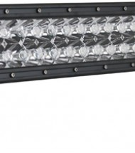 E & M Series Light Bars