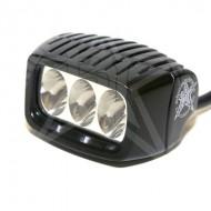 Rigid Industries SR-M2 Single Row Mini LED Light - Driving
