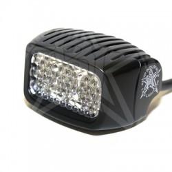Rigid Industries SR-M2 Single Row Mini LED Light - Diffused