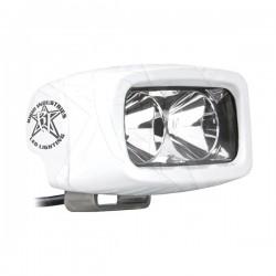 Rigid Industries Marine SR-M Single Row Mini LED Light - Flood