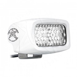 Rigid Industries Marine SR-M Single Row Mini LED Light - Diffused