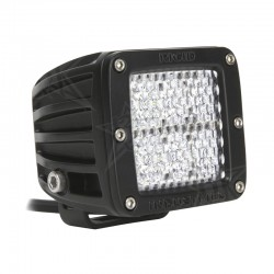 Rigid Industries Dually D2 LED Light - Diffused