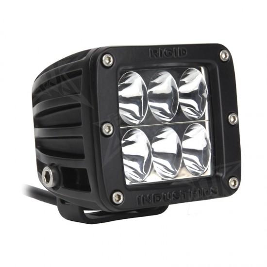 Rigid Industries Dually D2 LED Light - Driving