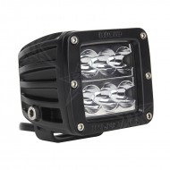 Rigid Industries Dually D2 LED Light - Wide