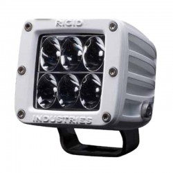 Rigid Industries Marine Dually D2 LED Light - Wide