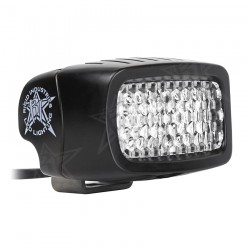 Rigid Industries SR-M Single Row Mini LED Light - Diffused