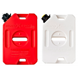 RotopaX 1 Gallon Gasoline and 1 Gallon Water Kit