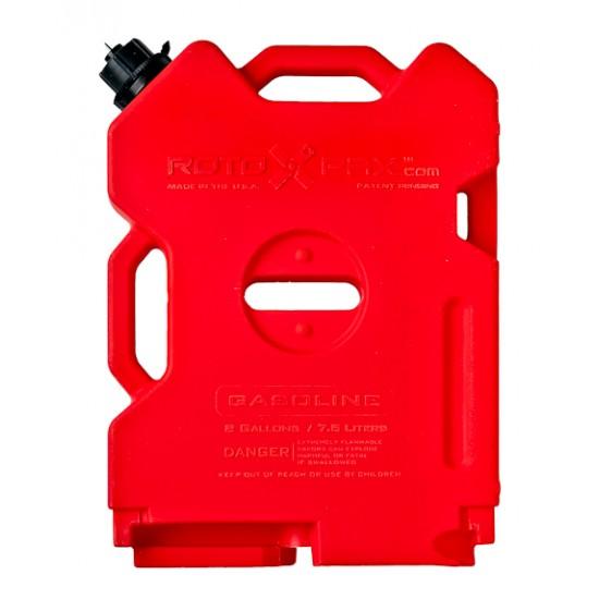 RotopaX 2 Gallon Gasoline Pack