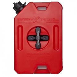 RotopaX 1 Gallon Gasoline and Pack Mount