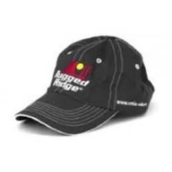 Rugged Ridge Hat Black and White