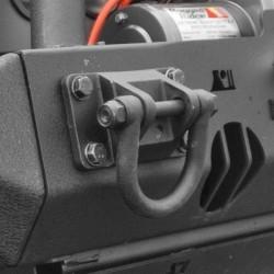 Rugged Ridge XHD Bumper D-Rings and Brackets