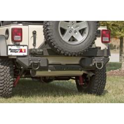 Rugged Ridge Jeep Wrangler JK 07-Up XHD Rear Aluminum Bumper Pods