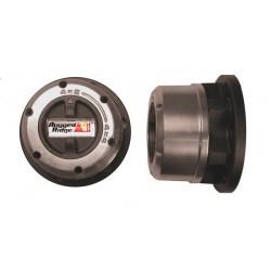 Rugged Ridge Dodge Raider 87-89, Montero 82-92 Manual Locking Hubs