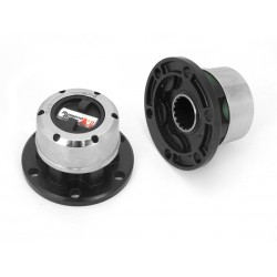 Rugged Ridge Dodge Power Wagon WC50/60 41-56 Manual Locking Hubs