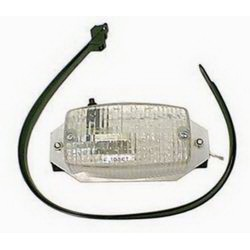 Rugged Ridge Sports Bar Dome Light