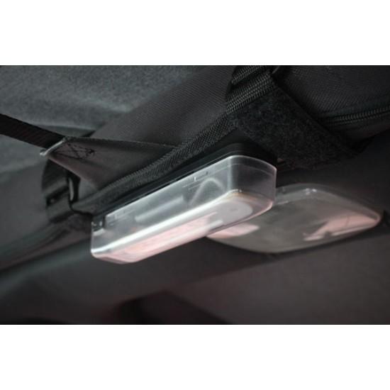 Rugged Ridge Roll Bar Mounted Interior Courtesy LED Light