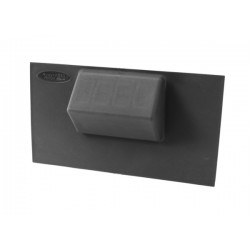 Rugged Ridge Jeep JK 07-10 Lower Console Switch Pod