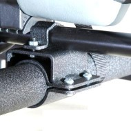 Rugged Ridge Jeep Wrangler JK 07-Up Sherpa Roof Rack Adapter Kit