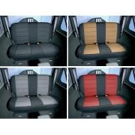Rugged Ridge Jeep TJ 97-02 Neoprene Rear Seat Covers