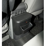 Rugged Ridge Jeep Wrangler JK 07-10 Rear Seat Organizer