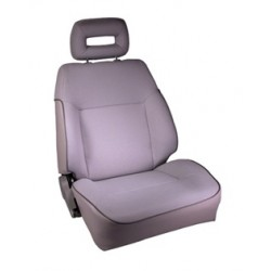 Rugged Ridge Suzuki Samurai Replacement Seat - Passenger