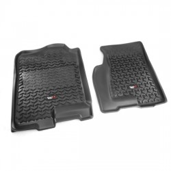 Rugged Ridge Arcadia Traverse Enclave 07-14 Front Floor Liners