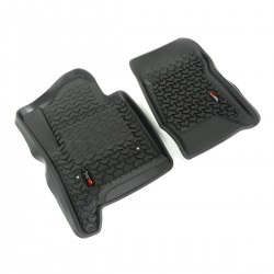 Rugged Ridge Chevy/GMC SUV/1500-3500 14-15 Front Floor Liners
