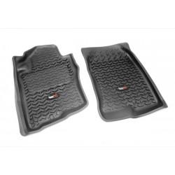 Rugged Ridge Nissan Xterra, Pathfinder 05-13 Front Floor Liners