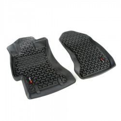 Rugged Ridge Subaru Forester 14-15 All Terrain Fitted Front Floor Liner Kit