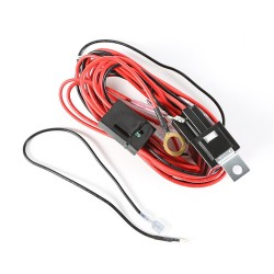Rugged Ridge Light Wiring Harness (3 lights)