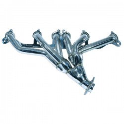 Rugged Ridge Jeep TJ, YJ, XJ, ZJ 91-98 Stainless Header (4.0L)