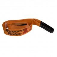 "Rugged Ridge 6 Foot Tree Trunk Protector (2"" or 3"")"