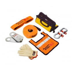 Rugged Ridge 20,000 LB Recovery Gear Kit