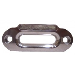 Rugged Ridge UTV Aluminum Hawse Fairlead