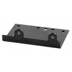 Rugged Ridge UTV Winch Plate For 2,000lb to 2,500lb Winch