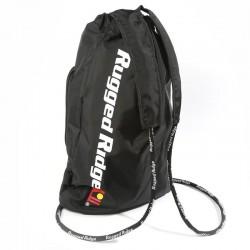 Rugged Ridge Backpack Rope Bag