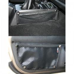 Rugged Ridge Jeep TJ/LJ 97-06 Door Box and Console Trail Net Kit