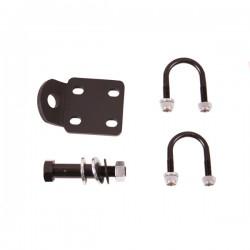 Rugged Ridge Steering Stabilizer Bracket Replacement Part
