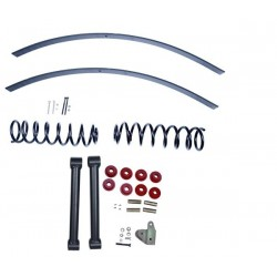 "Rugged Ridge Jeep XJ 84-01 ORV 3"" Lift Kit w/o Shocks"