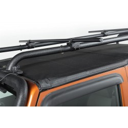 Rugged Ridge Jeep JK 07-Up Sherpa Roof Rack Crossbar Kits (Pair)