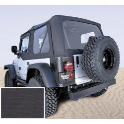 Rugged Ridge Jeep TJ 97-02 XHD Replacement Soft Top