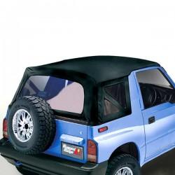 Rugged Ridge Suzuki Sidekick 88-94 Replacement Soft Top