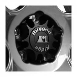 Rugged Ridge Drakon Wheel Replcement Center Cap