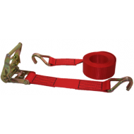 "Safari Straps 2"" Ratchet Strap with J-Hooks"